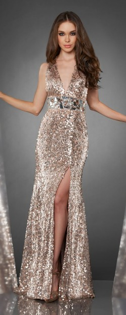 trumpet-mermaid-v-neck-floor-length-gold-taffeta-evening-dress-f14b1013-a