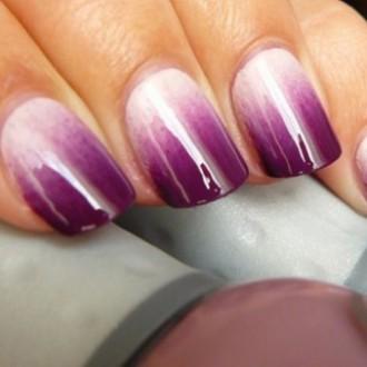 Дизайн ногтей с полосками 2016-2017 фото новинки