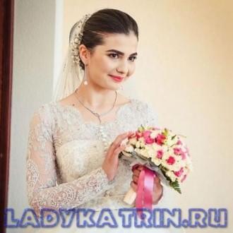 Modnye svadebnye pricheski 2018 (10)