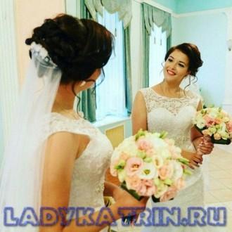 Modnye svadebnye pricheski 2018 (2)