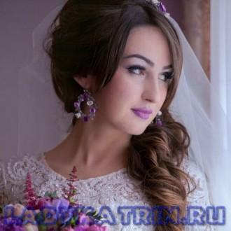 Modnye svadebnye pricheski 2018 (21)