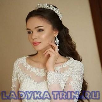 Modnye svadebnye pricheski 2018 (9)