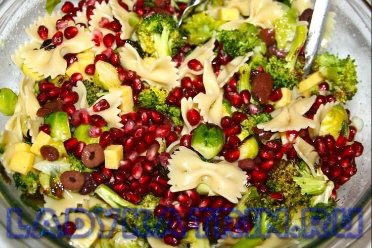 recepty salatov na Novyj god 2018 (7)