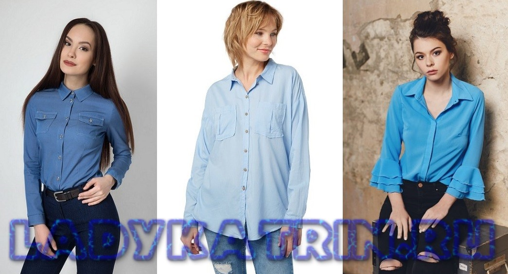 Modnye bluzki rubashki 2018 (1)