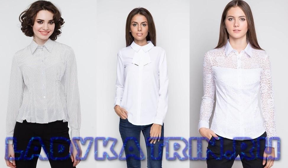 Modnye bluzki rubashki 2018 (7)
