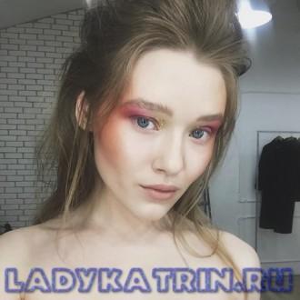 Modnyj makijazh vesna-leto 2019  (12)