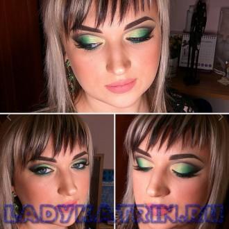 Modnyj makijazh vesna-leto 2019  (14)