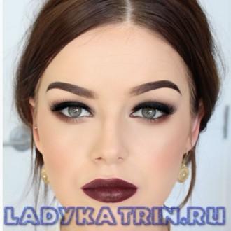 Modnyj makijazh vesna-leto 2019  (17)
