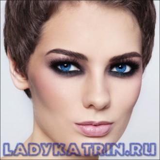 Modnyj makijazh vesna-leto 2019  (19)