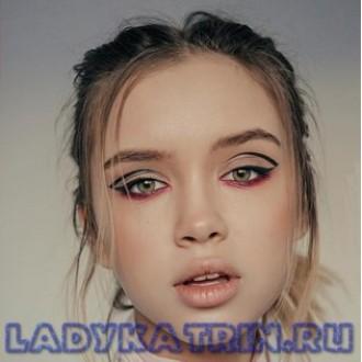 Modnyj makijazh vesna-leto 2019  (22)