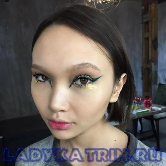 Modnyj makijazh vesna-leto 2019  (23)