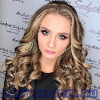 Modnyj makijazh vesna-leto 2019  (29)