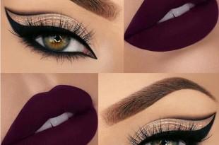 Modnyj makijazh vesna-leto 2019  (3)