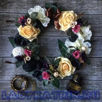 Modnye svadebnye aksessuary 2019 (6)