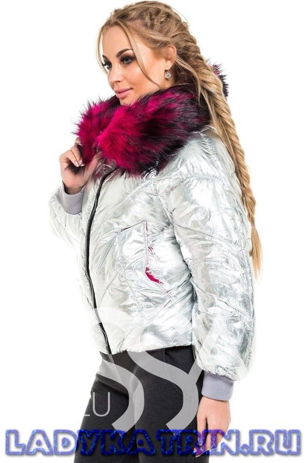 Модные куртки в интернет магазине IssaPLus